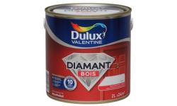 Peinture extérieure Dulux Valentine Diamant bois