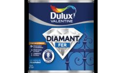 Peinture fer brillante Diamant DULUX VALENTINE