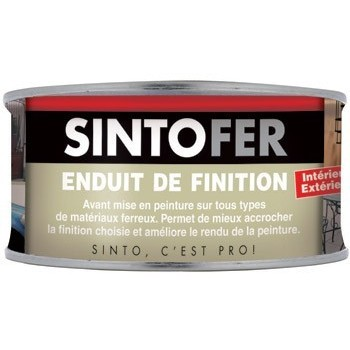 Enduit de finition SINTOFER 250g