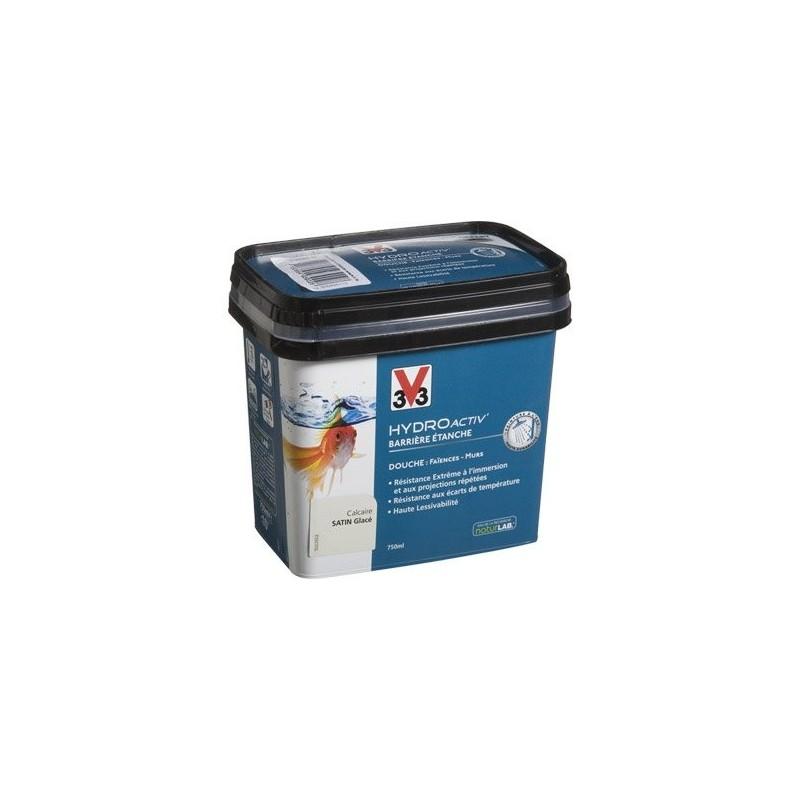 Peinture hydroactiv 39 barri re tanche v33 for Peinture sol exterieur etanche