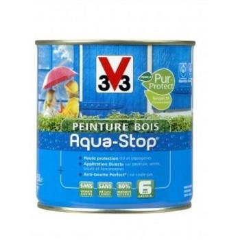 PEINTURE V33 BOIS AQUA-STOP SATIN 2.5L