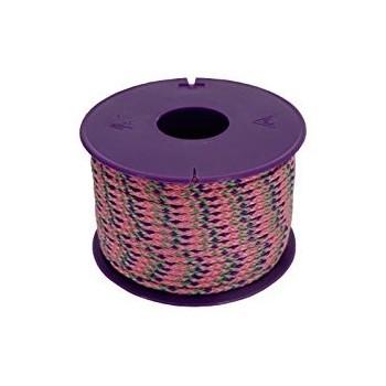 Bobinot drisse polyester Viso diamètre 4mm longueur 27m