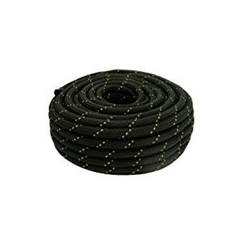 Corde polyester Viso diamètre 9mm longueur 20m