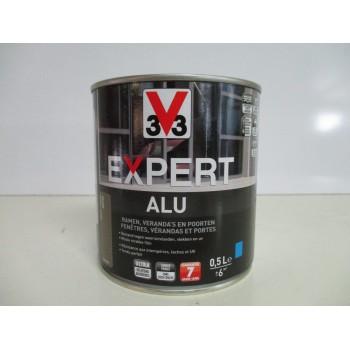 Peinture EXPERT ALU V33 0.5L