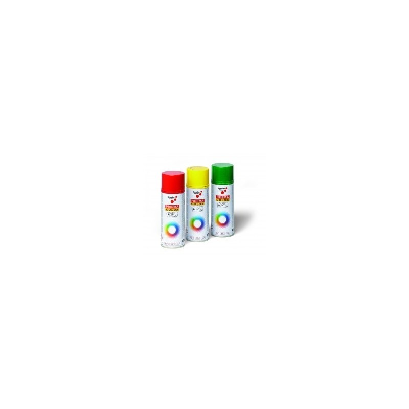 Prisma color brillant SCHULLER EH'KLAR aérosol 400ML