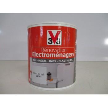 Rénovation électroménagers V33 500ML satin