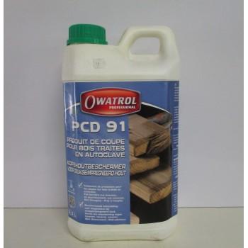 Produit de coupe PCD 91 OWATROL PROFESSIONNEL 2.5L