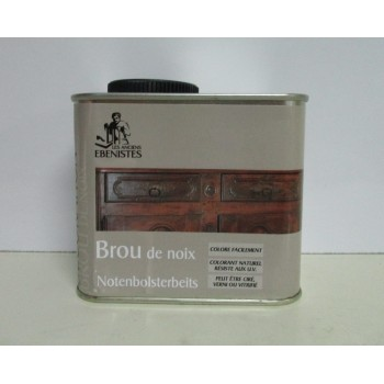 Brou de noix LES ANCIENS EBENISTES 450ML