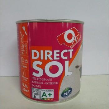Peinture direct sol OXI 0.5L