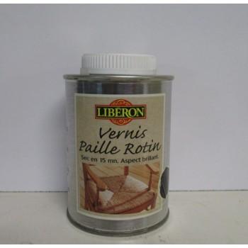 Vernis paille rotin LIBERON 250ml brillant