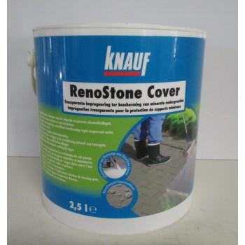 RenoStone Cover KNAUF 2.5L