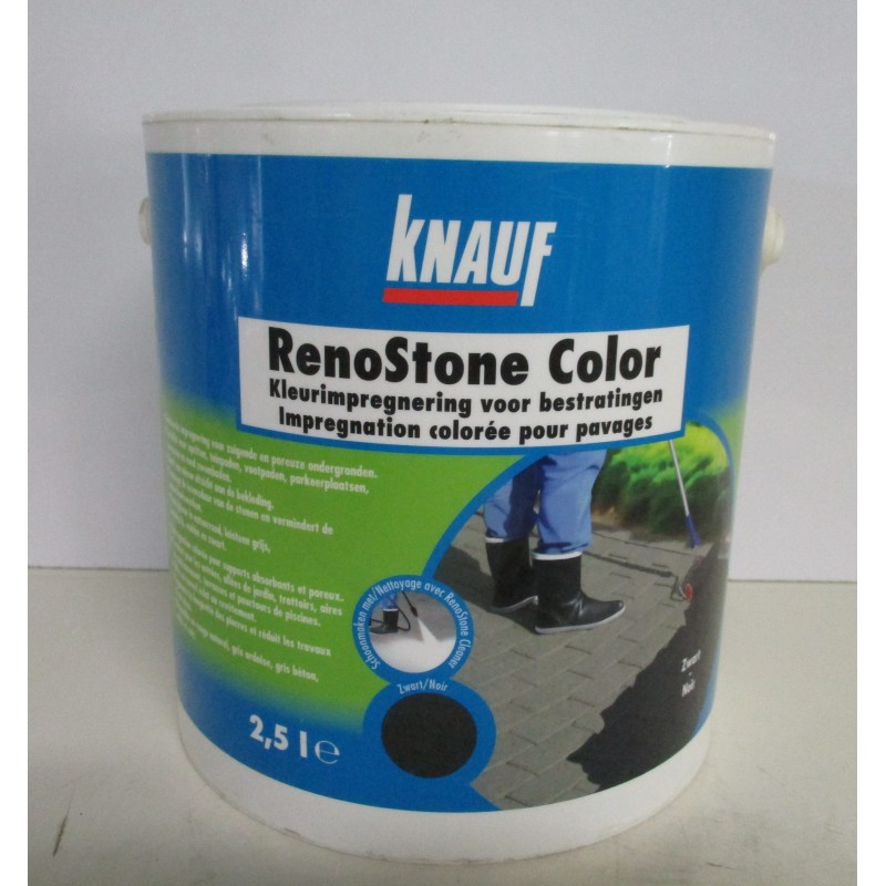 RenoStone Color KNAUF 2.5L