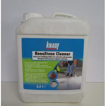 RenoStone cleaner KNAUF 2.5L
