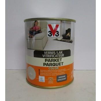 Vernis vitrificateur parquet V33 0.75L