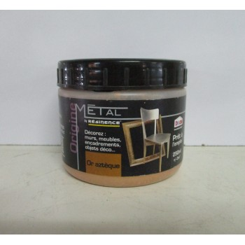 Origine Métal RESINENCE 250ML