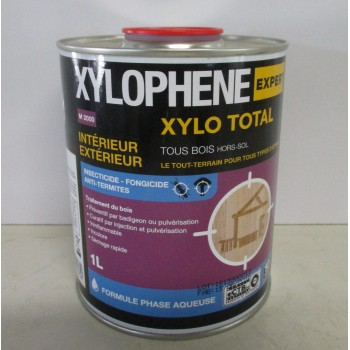 Xylophène EXPERT M2000 XYLO TOTAL 1L