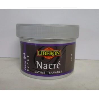 Achetez à Lempdes la Peinture effet nacré LIBERON 250ml satinée
