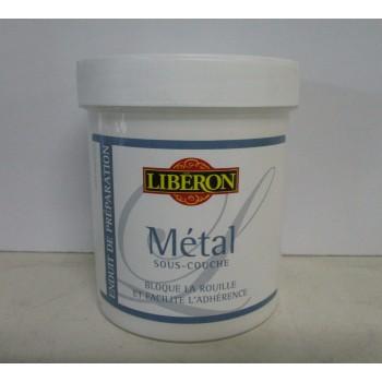 Achetez à Lempdes Enduit de préparation métal LIBERON 500ml