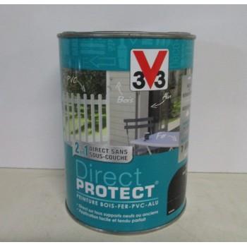 Achetez à Lempdes Direct Protect Peinture bois/fer/pvc/alu V33 1.5L satin
