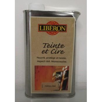 Effet Patiné Liberon 150ml Satiné A Prix Cassés