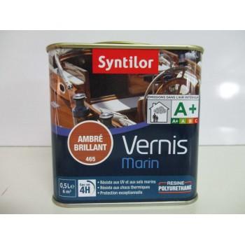 vernis marin SYNTILOR 0.5L ambré brillant