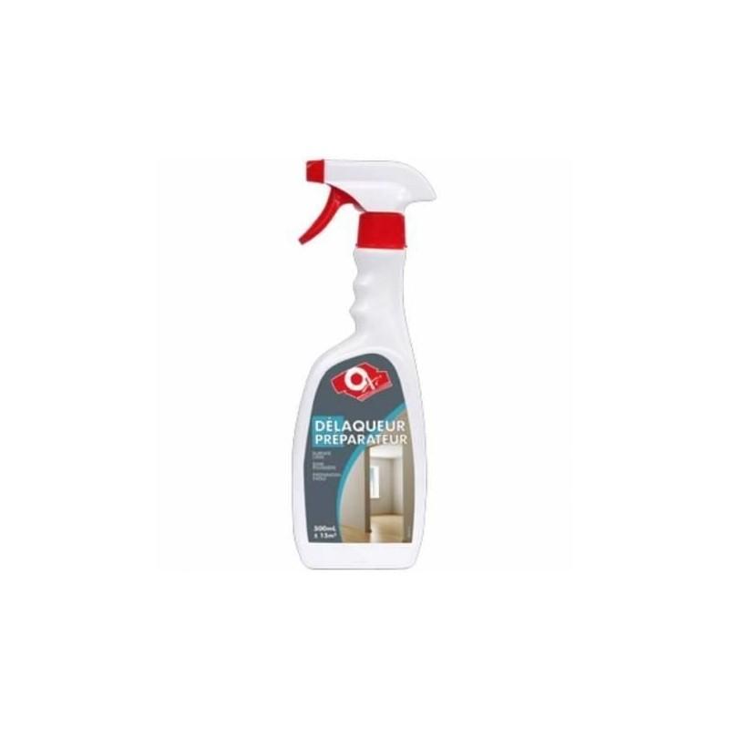 Délaqueur préparateur spray  Oxi 500ml
