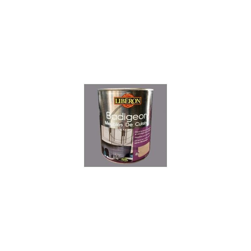 Badigeon meubles de cuisine liberon 1l en promotion - Badigeon meuble liberon ...