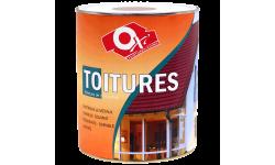 Peinture spéciale toitures Oxi 2.5L